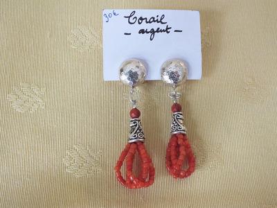 Corail, Argent | 30 €