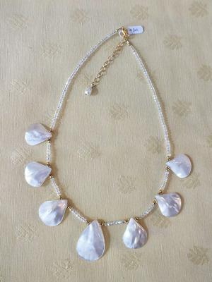 Perles, Nacre   NC €